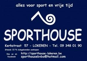 Sporthouse